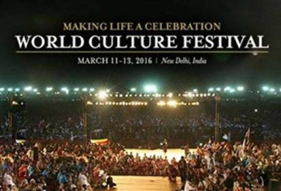 NGT to resume crucial hearing on Art of Living three-day event