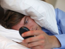 OMG! 6 घंटे से कम नींद लेने से हो सकती है ये खतरनाक बीमारी