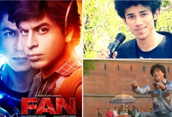 Shah Rukh Khan offers job to his fan on Twitter