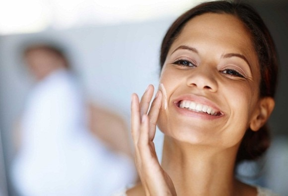 Keep your skin looking young with these tips