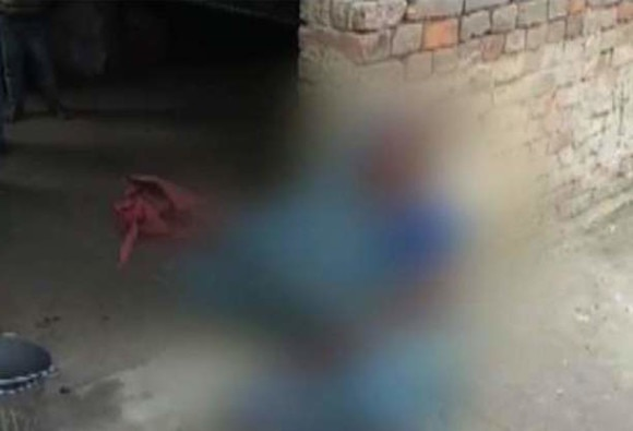 Woman gang-raped on UP bus, child dies in assault