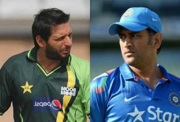 Pakistan wants India match shifted out of Dharamsala