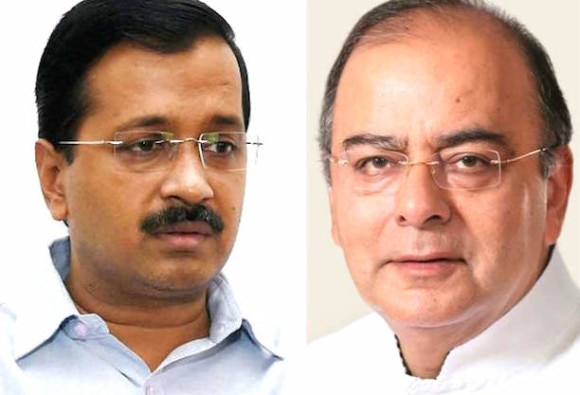 Court Summons Kejriwal, 5 Others in Jaitley's Defamation