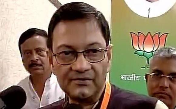 BJP to field Netaji's grandnephew against CM Mamata in Bengal polls
