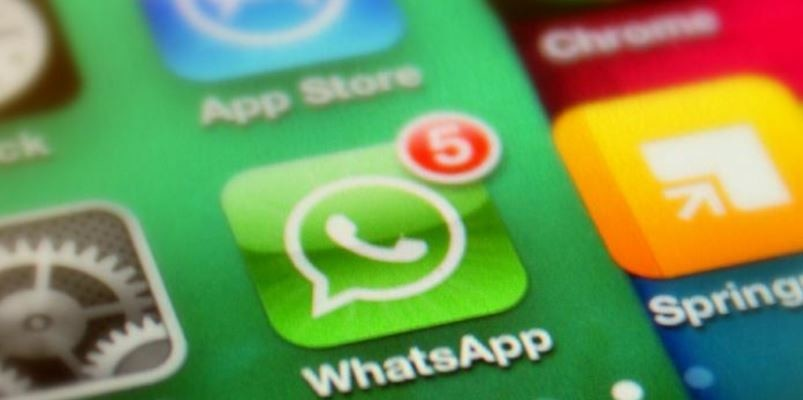 WhatsApp for Android beta updated, brings reorganized settings menu