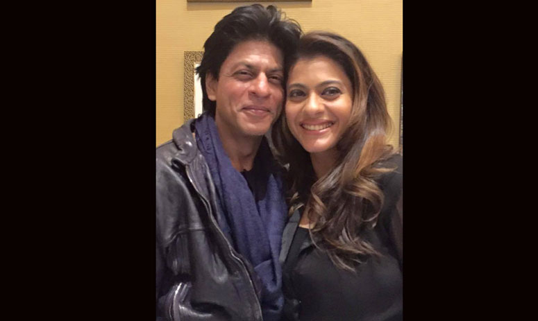 shahrukh khan's international women's day message is empowering for ever and after