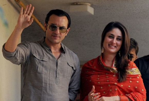 The One Condition Kareena Kapoor Khan Had Before She Agreed To Marry Saif Ali Khan