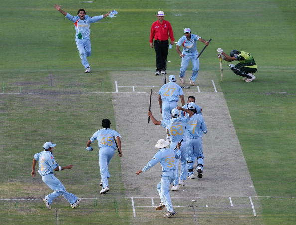 2007 World T20 Hero Joginder Sharma Does This For a Living Now