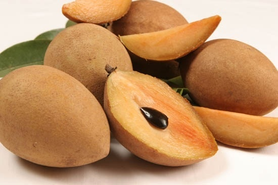 Unknown Health Benefits Of Chikoo