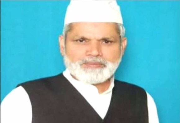 SP MLA killed in Road Accident