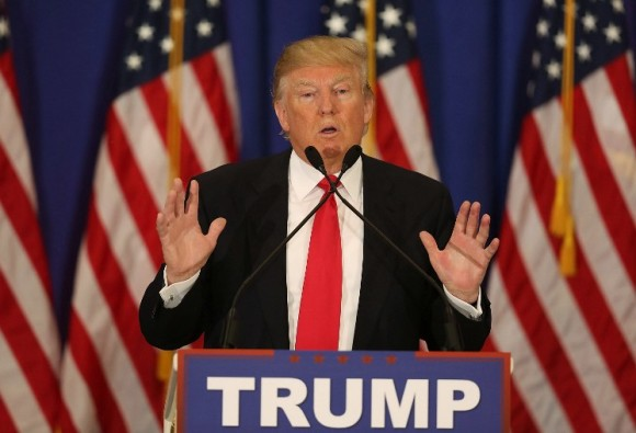 Donald Trump: 'I think Islam hates us'