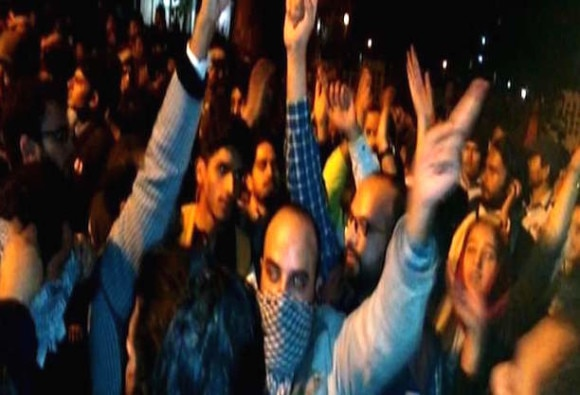 JNU row: where are those who delivered anti-national slogans?
