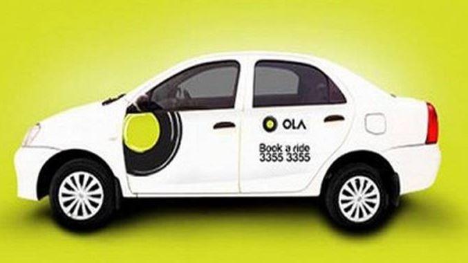 Ola Shuts Down Ola Store and Ola Café