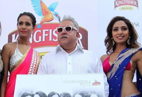 I'm an Indian to the core, don't make me the villain: Vijay Mallya