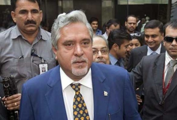 Will fully comply with the land's law, not an absconder, tweets Vijay Mallya