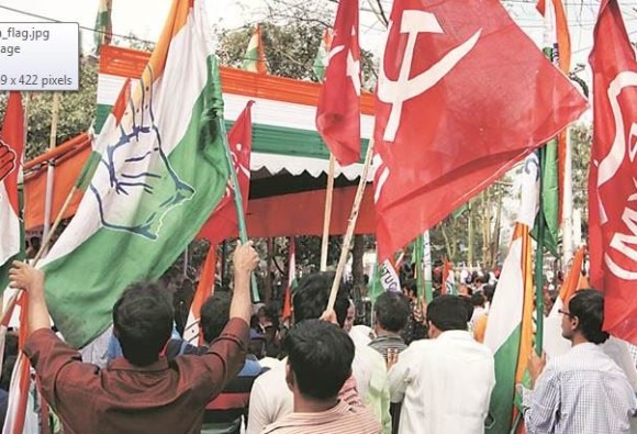 West Bengal Election: Congress and CPM are talking on seat sharing