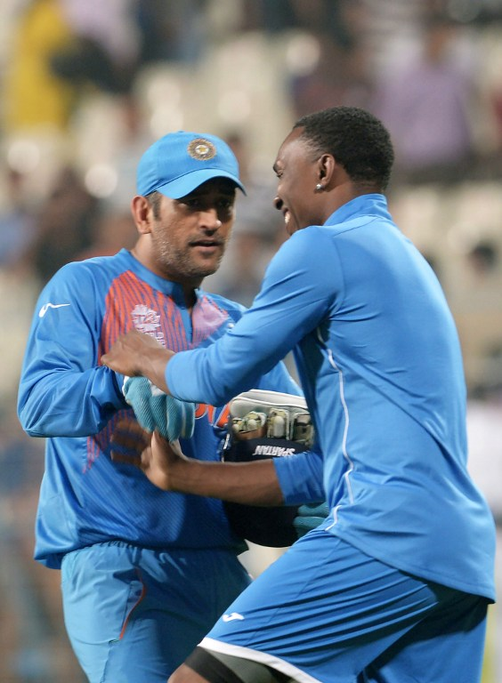 When Bravo Mess with Captain cool!
