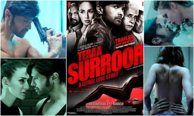Teraa Surroor Review