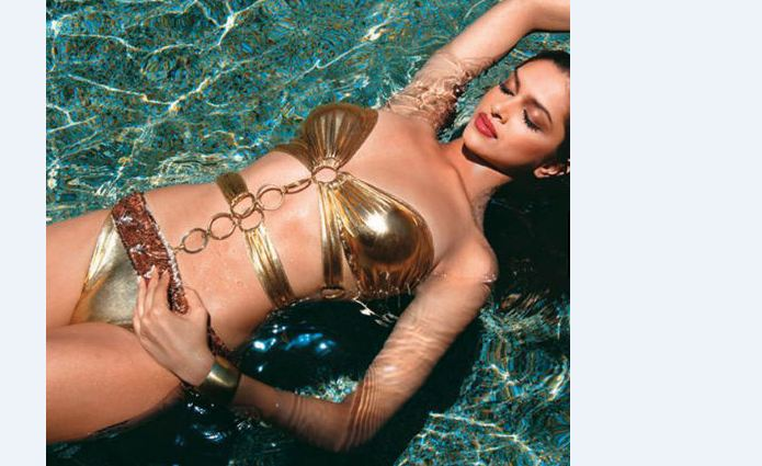 These HOT Bollywood Actresses Were Launched By Vijay Mallya's Kingfisher Calendar