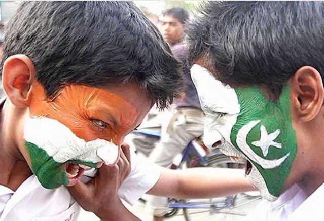 India vs Pakistan, World T-20 Match
