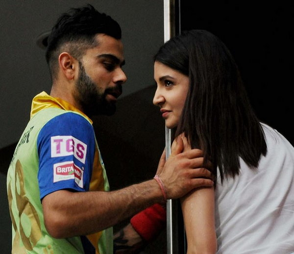 Revealed! Reason behind Virat Kohli-Anushka Sharma's break-up
