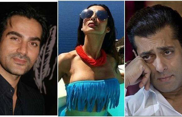 Malaika Arora Khan opts to DIVORCE Arbaaz Khan despite Salman's constant patch-up efforts