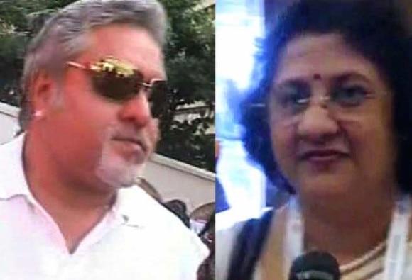 SBI maintains silence on Mallya