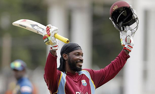 Chris Gayle to break a World Record in WT20