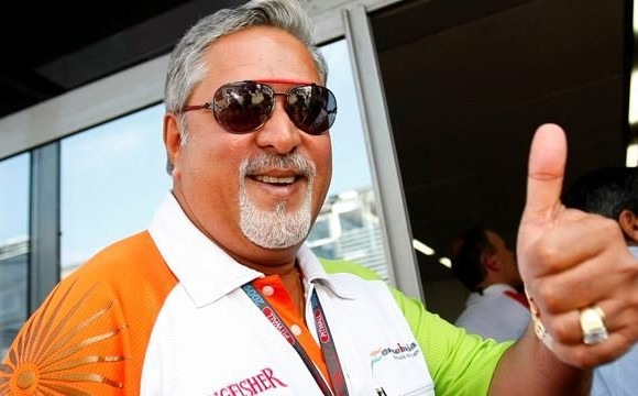 More Woes for Mallya: Court Issues Arrest Warrant in Dud Cheque Case