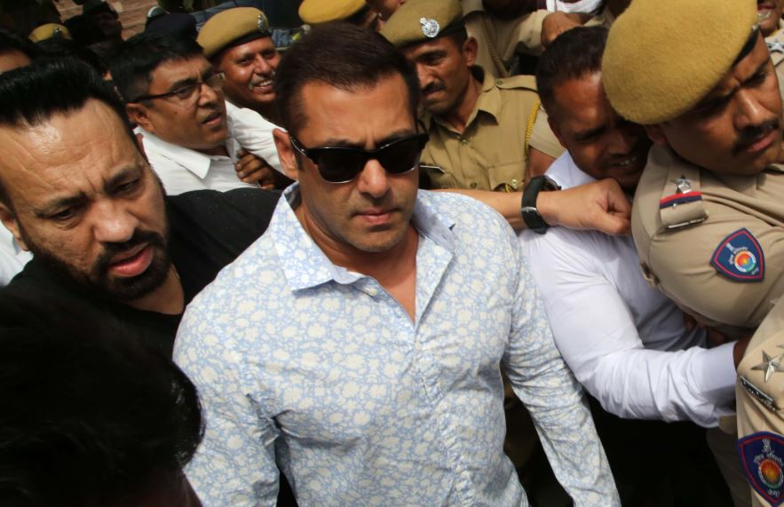 Know here about Salman's 'yes man'