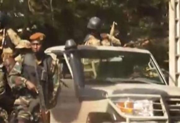 16 Killed in Terrorist Attack on Resort Hotels in Ivory Coast