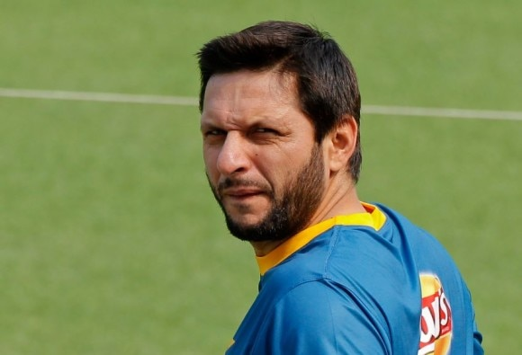 Petition filed against Shahid Afridi over 'received more love from India than Pakistan' remarks