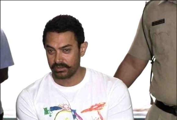 aamir khan on birthday meets media