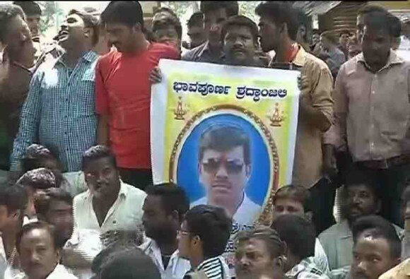 VHP calls for bandh after activists' murder