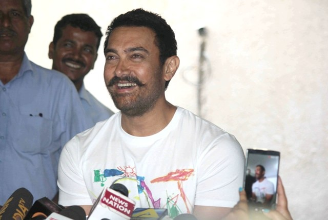 Aamir Khan's birthday special: Dream house gift for mom
