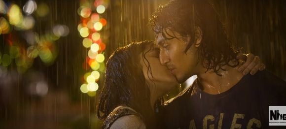 BAAGHI TRAILER OUT
