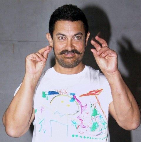 I can convince Salman Khan to get married, says Aamir Khan