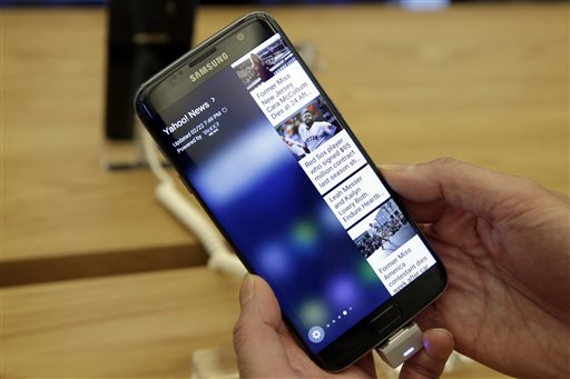 100,000 Samsung Galaxy S7, S7 Edge Units Sold in First 2 Days in South Korea: Report