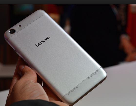Lenovo Vibe K5 Plus to launch in India tomorrow;