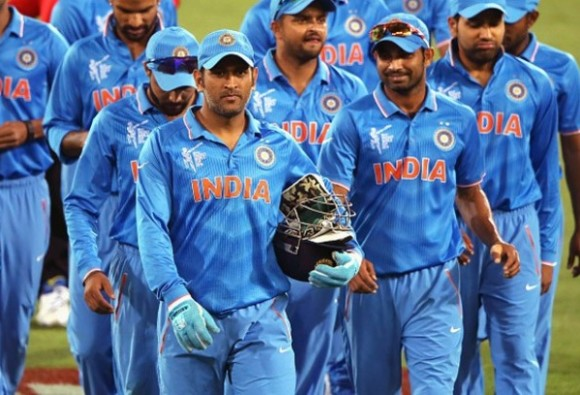ICC T20 Cricket World Cup 2016: Indian team's match schedule
