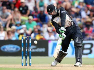 After Mccullum, Martin and Munro big tension for Team India!