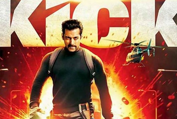 Salman Khan's Kick 2 in scripting stage, to roll next year