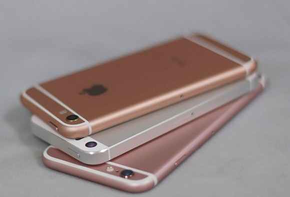 Apple's new iPhone could be presented tomorrow?