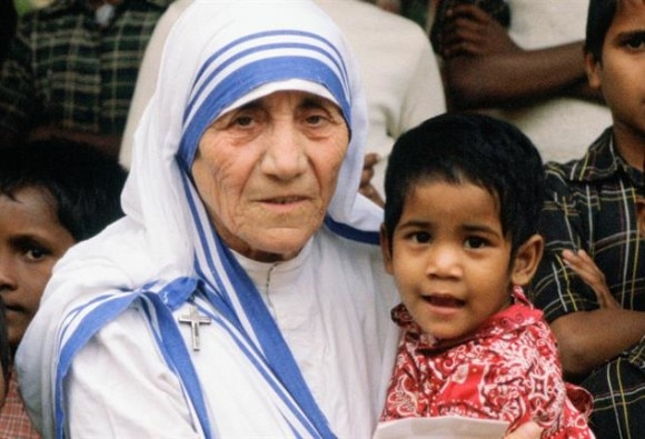 Mother Teresa to Be Declared a Saint