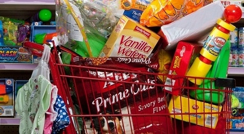 Did You Just Buy Junk Instead of Healthy Food?
