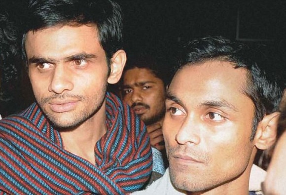 jnu panel finds umar and anirban involved in spreading hatred