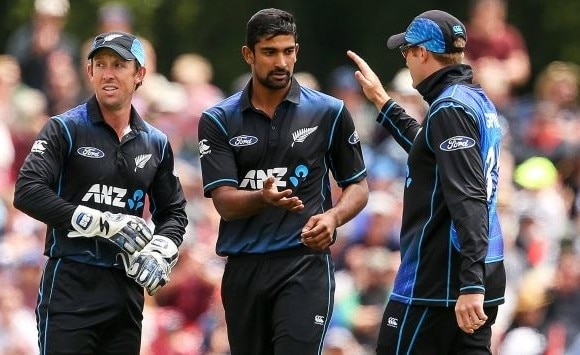 Know: Whose New Zealand Three spin trio routs India on Nagpur T20 match