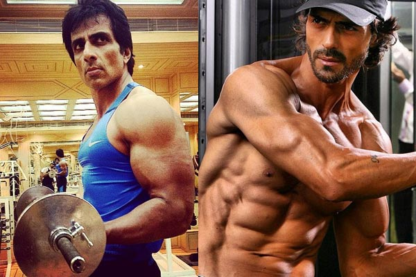 Reasons You Should Never Blindly Follow Celebrity Fitness Routines