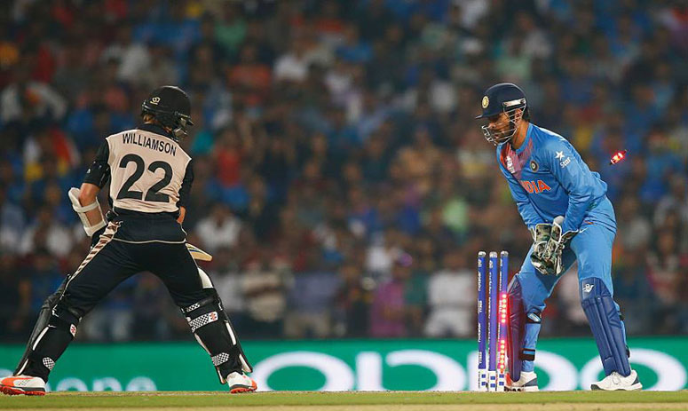 New Zealand credits selectors and spinners  for the victory against india in the first t20 world match