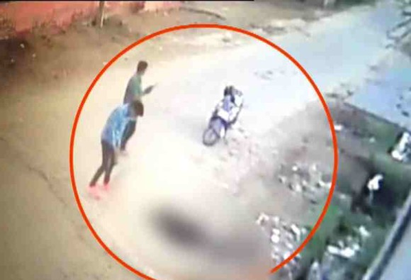 Kabaddi player shot dead in Rohtak